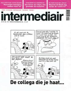 CDJ-Intermediair